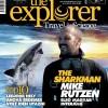The Explorer 44. lapszám