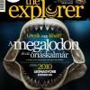 The Explorer 41. lapszA?m