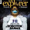 The Explorer 42. lapszám
