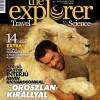 The Explorer 43. lapszA?m