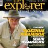 The Explorer 45. lapszám