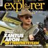 The Explorer 46. lapszám