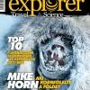 The Explorer 47. lapszA?m