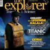 The Explorer 48. lapszA?m