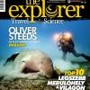 The Explorer 49. lapszA?m