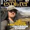 The Explorer 50. lapszám